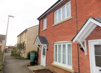Thumbnail 2 bed flat for sale in Elms Meadow, Winkleigh