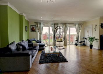 Thumbnail 4 bed semi-detached house for sale in Woodland Avenue, Scarisbrick, Ormskirk
