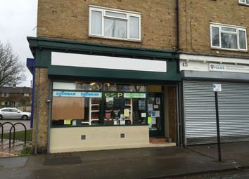 Thumbnail Retail premises for sale in Oxford OX3, UK