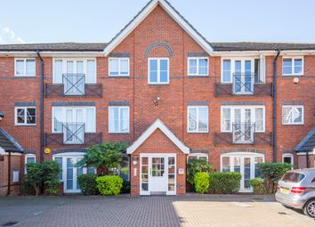 Thumbnail 2 bed flat for sale in Bloomsbury Close, Mill Hill