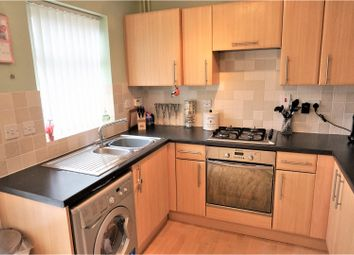 Thumbnail 2 bed semi-detached house for sale in Sailors Wharf, Hull