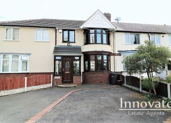 Thumbnail 3 bed terraced house for sale in Uplands Avenue, Rowley Regis