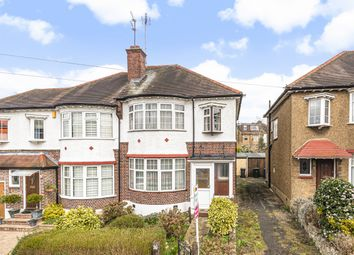 3 bed semi-detached house for sale in Walfield Avenue, London N20