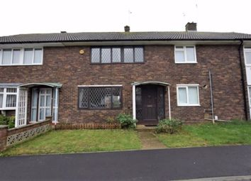 3 bed terraced house for sale in Ardleigh, Basildon, Essex SS16