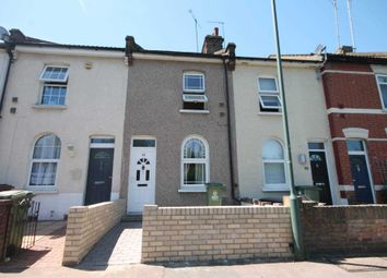 Thumbnail 2 bed property for sale in Battle Road, Erith