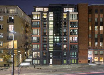 Sir John Lyon House, 8 High Timber Street, London EC4V
