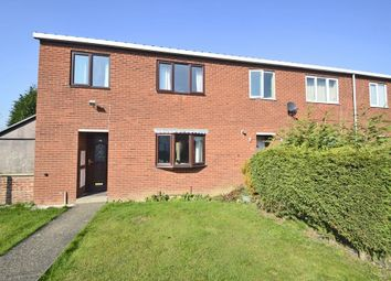 Thumbnail 3 bedroom semi-detached house to rent in Trent Road, Hinckley, Leicestershire