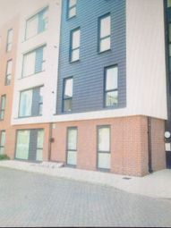 Thumbnail 2 bed flat to rent in Monticello Way, Banners Brook, Tile Hill, Coventry