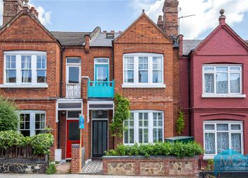 Thumbnail 5 bed terraced house to rent in Rathcoole Gardens, Crouch End, London