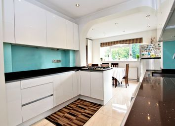 Thumbnail 4 bedroom semi-detached house for sale in Wemborough Road, Stanmore