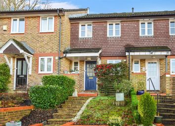 Thumbnail 2 bed terraced house for sale in The Jackdaws, Ridgewood, Uckfield, East Sussex