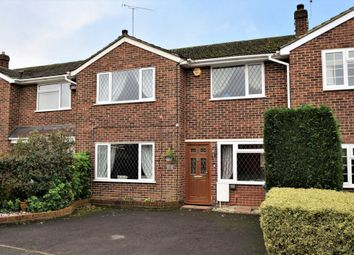 Thumbnail 4 bed terraced house for sale in Cedar Avenue, Blackwater, Camberley