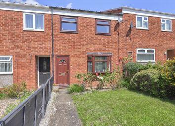 Thumbnail 3 bed terraced house for sale in Slip In Bank, Ladgate Lane, Hemlington, Middlesbrough