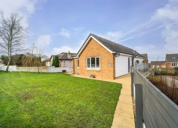 Thumbnail 2 bed bungalow for sale in Bolton Low Houses, Wigton