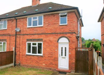 Thumbnail 3 bedroom semi-detached house to rent in Steventon Road, Telford, Wellington