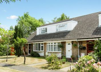 Thumbnail 2 bed terraced house for sale in Glendale Close, Woking