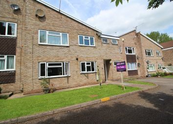 Thumbnail 2 bedroom flat for sale in Forest Oak Close, Cyncoed