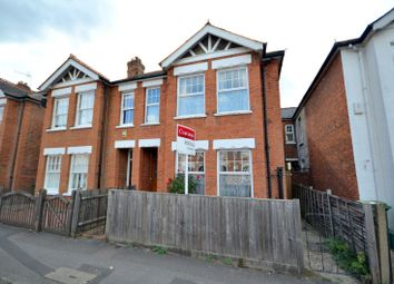 4 bed semi-detached house for sale in Minorca Road, Weybridge KT13