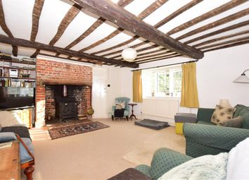 Upper Harbledown, Canterbury, Kent CT2. 5 bed cottage for sale