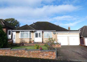 Thumbnail 3 bed detached bungalow for sale in Bickley Avenue, Four Oaks, Sutton Coldfield