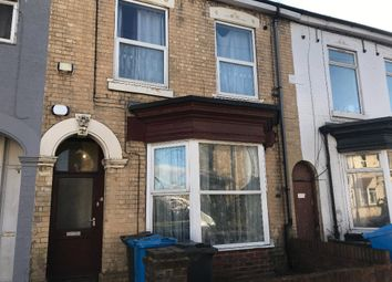 Thumbnail 3 bed flat for sale in De Grey Street, Kingston Upon Hull