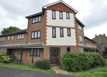 Thumbnail 1 bed flat for sale in Alma Villas, St Leonards On Sea, Hastings