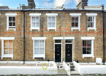 Thumbnail Terraced house to rent in Eastney Street, Greenwich