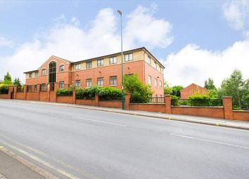 Thumbnail Serviced office to let in The Gables, Sherwood Rise, Nottingham