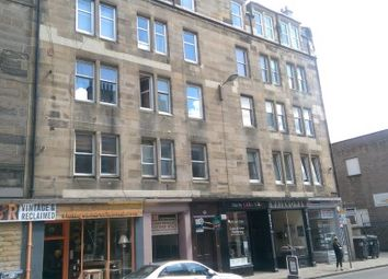 Thumbnail 1 bed flat to rent in Causewayside, Newington, Edinburgh