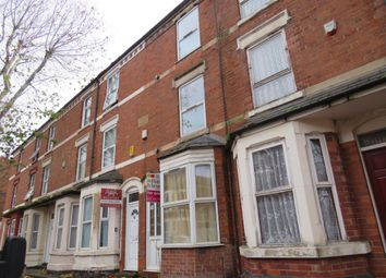 Thumbnail 4 bed semi-detached house for sale in Radford Boulevard, Nottingham