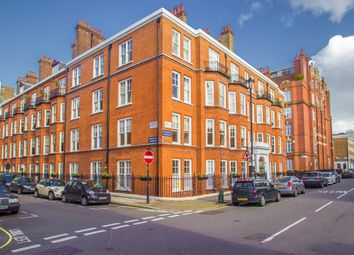 Thumbnail 3 bed flat for sale in Bryanston Mansions, York Street