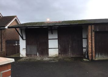 Thumbnail Light industrial for sale in Wellington Road, Taunton, Somerset