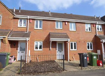 Thumbnail 2 bed terraced house to rent in Ophelia Drive, Heathcote, Warwick