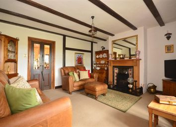 Thumbnail 2 bedroom terraced house for sale in Fawkham Road, West Kingsdown, Sevenoaks, Kent