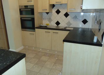 Thumbnail 2 bed terraced house to rent in Alibon Road, Dagenham