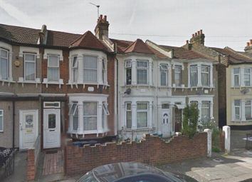 Thumbnail 3 bedroom terraced house to rent in Oxford Road, Ilford