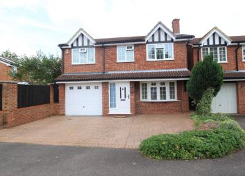 Thumbnail 5 bed detached house for sale in Denby Dale, Wellingborough