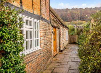 Thumbnail 4 bed detached house for sale in Stocks Road, Aldbury, Tring