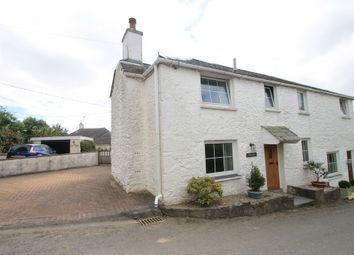 Thumbnail 3 bed cottage for sale in Pillaton, Saltash
