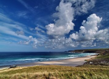 Thumbnail 3 bed end terrace house for sale in Harbour Mews, Sennen Cove, Sennen, Penzance, Cornwall.