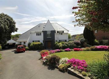 Thumbnail 6 bed detached house for sale in Montagu Road, Highcliffe, Christchurch