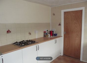 3 bed terraced house to rent in Harold Street, Cardiff CF24