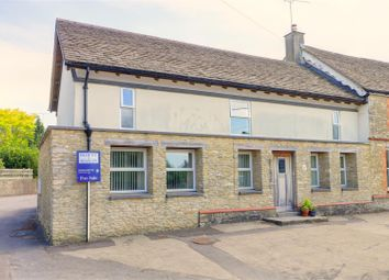 Thumbnail 3 bed semi-detached house for sale in 13 The Street, Hullavington, Chippenham
