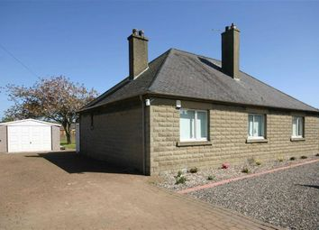 Thumbnail 3 bedroom detached bungalow for sale in Morar, Church Street, Freuchie, Fife