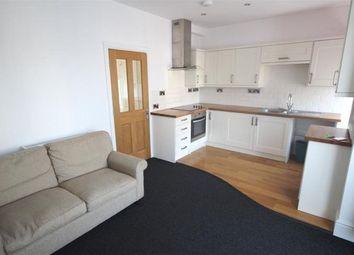 Thumbnail 2 bed flat to rent in Gerddi Gwalia, Portland Road, Aberystwyth