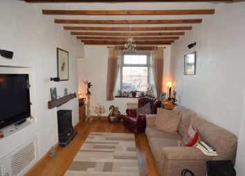 Thumbnail 4 bedroom terraced house for sale in Park Road, Swarthmoor, Ulverston
