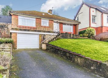 Thumbnail 2 bed bungalow for sale in Mottram Old Road, Hyde