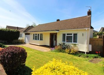 Thumbnail 2 bed bungalow for sale in Crantock Drive, Almondsbury, Bristol