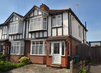 Thumbnail 3 bedroom semi-detached house for sale in St. Albans Road, Watford