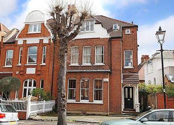 Thumbnail Studio for sale in Esmond Road, Chiswick